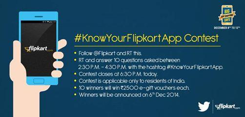 Flipkart campaign impact